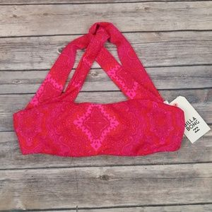 Billabong Swim - Billabong bikini top